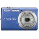 Nikon přichází s novými kompakty Coolpix S220 a S230