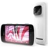 "Nokia 808 PureView, fotomobil s 1/1,2"" čipem a 41 megapixely!"