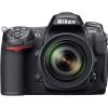 Nová DSLR Nikon D300S s HD videosekvencemi