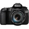 Nová zrcadlovka Canon EOS 60D