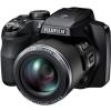 Nové 50× ultrazoomy Fujifilm FinePix S9200 a S9400W