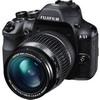 Nové firmwary pro Fujifilm X-S1 a X100