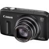 Nové kapesní ultrazoomy Canon PowerShot SX240 HS a SX260 HS