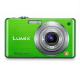 Nové stylové kompakty Panasonic Lumix FS6 a FS7