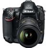 Nový Nikon D4! Pro fotografie i video