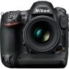 Nový Nikon D4s s 16MPx čipem a rychlejším snímáním