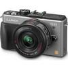 Nový Panasonic Lumix GX1 aneb řada GF pro profíky