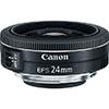 Nový pancake Canon EF-S 24mm f/2.8 STM