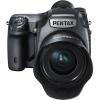 Nový středoformát Pentax 645Z s Full HD