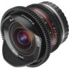 Objektiv Samyang 8mm T3.1 Fisheye pro video