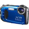 Odolný kompakt Fujifilm FinePix XP60