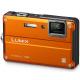 Odolný kompakt Panasonic Lumix FT2