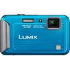 Outdoorový kompakt Panasonic Lumix FT20