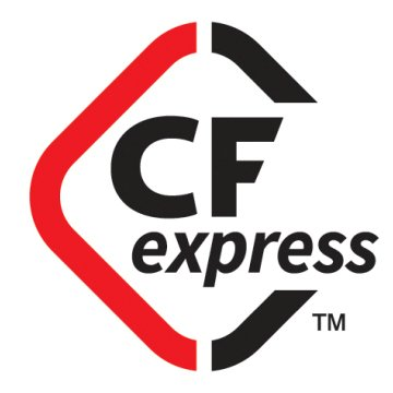 CFexpress logo