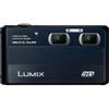 Panasonic Lumix 3D1 se dvěma objektivy pro 3D snímky