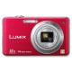 Panasonic Lumix FS30 a FS33 s 8× optickým zoomem