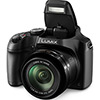 Panasonic Lumix FZ82 s 60× zoomem dostal 4K video