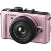 Panasonic Lumix GF1 nyní i v růžové barvě