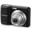 Panasonic Lumix LS5, chce být králem low-endu?