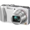 Panasonic Lumix TZ30 s 20× optickým zoomem a 14MPx MOS snímačem