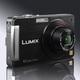 Panasonic opět širokoúhle: nový Lumix FX40 a FX550