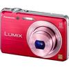Panasonic pokračuje v řadě kompaktů Lumix FS modely FS40 a FS45