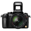 Panasonic představil zajímavý Lumix GH2