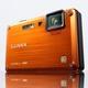 Panasonic uvedl voděodolný Lumix FT1