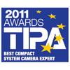 Panasonic získal tři ocenění TIPA 2011