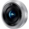 Pevné objektivy Samsung NX-M 9mm F3,5 a 17mm F1,8