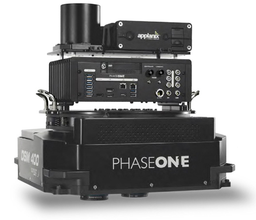 Phase One iXM RS 280F