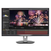 "Philips 328P6AUBREB, levný 32"" Quad HD monitor s 99% Adobe RGB"