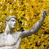 Podzimní kýčovka nadšeného fotografa