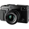 První oficiální snímky z Fujifilmu X-Pro1