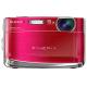 První vodotěsný kompakt Fujifilm FinePix XP10