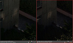 Dynamický rozsah - porovnání Camera Raw (9)