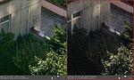 Dynamický rozsah - porovnání Camera Raw (10)