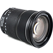Canon EF 24-105mm 1:3.5-5.6 IS STM