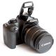 Canon EOS 1000D: solidní základ