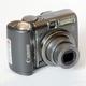 Canon PowerShot A590 IS: malý, ale šikovný