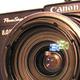 Canon PowerShot Pro1: Těžký profík