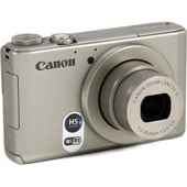 Canon PowerShot S110: solidnost do kapsy