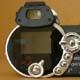 DiMAGE Z1: Rychlá a originálně tvarovaná zrcadlovka