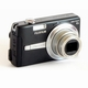FinePix F480: levný kompakt se širokoúhlým objektivem