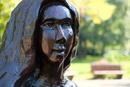 Galerie - snímek č. 4 dřevěná socha