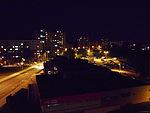 Noční scéna Nikon Coolpix A300 4