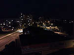 Noční scéna Xiaomi Mi4C 4
