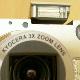 Kyocera Finecam S5R: miniaturní pětimegapixelový expres