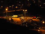 Noční scéna - AUTO ISO