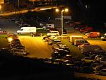 Noční scéna - AUTO HI ISO